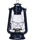 Kerosene Lantern / Hurricane Lamp - Color Finishes (215)