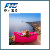 Beach Fast Filling Waterproof Inflatable Lounger Lazy Bag for Traveling