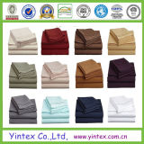 Hot Sale Wrinkle Microfiber Bed Sheets