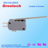 High quality micro switch for home appliances