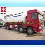 Dry Bulk Trailer/Bulk Cement Trailer for Sale