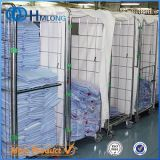 Logistic European Storage Wire Mesh Roll Container