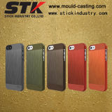 Aluminum Alloy for iPhone Case with Powder Coating and Brushed