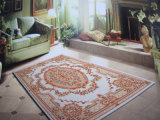 High Quality Home Decoration Handmade Wool Carpet