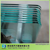 4mm 5mm 6mm Tempered Glass for Home Appliance