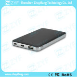 8000mAh Portable Charger Rectangle Power Bank with Type-C Port (ZYF8066)