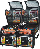 Deluxe Street Basketball Machine