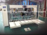 Double PCS Small Corrugated Box Stitching Machine
