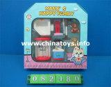 Educational Gift Furniture Set Plastic Toy (082480)