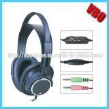 Top 3 Computer Headphone with Viberation Function