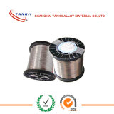0.25mm Pure Nickel wire Ni6 wire Ni200 wire high purity