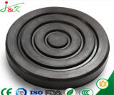 NR Rubber Pads for Car Lifting with Shock Absorption Function