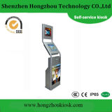 Multifunction Entertainments Information Release Display Touch Screen Kiosk