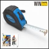 New Design Flexible Perforated 3m Engineers Tape Measure (RUT-018)
