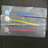 Disposable Plastic Dental Mouth Mirror