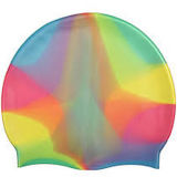 Wholesale Flexible Silicone Rubber Swimming Hat