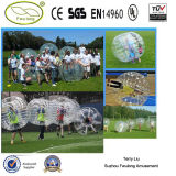 Fwulong Inflatable Body Bumper Ball Rent
