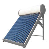 150 Liters Solar Hot Water Heater