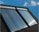 Energy Saving Solar Water Collector