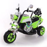 Battery Power 3 Wheel Electric Motor Bikes for Kids