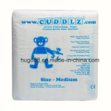 Baby Diaper with Colour Print Film