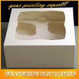 Cutom Food Cupcake Box Paper (BLF-PBO066)