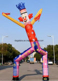 Inflatable Air Dancer with Logo Printing for Advertising