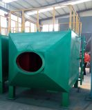 Activated Charcoal Adsorption Vessel