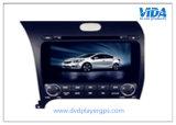Two DIN Car DVD Player for KIA K3/Cerato 2013