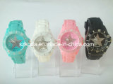 Fashion Advertising Ice Watch Luscious Girl Watch