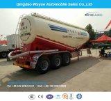 3 Axles 45000L Fuel Tanker