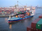 Shipping From Ningbo to Khorramshahr Salalah Container Logistics