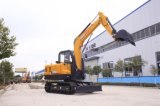 CT60-7A (6t) Crawler Mini Excavator