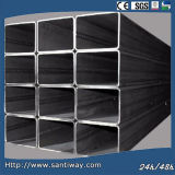 ASTM a 500 Steel Square Pipe