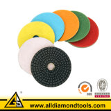 Diamond Polishing Pad for Marble and Granite Wet or Dry Use