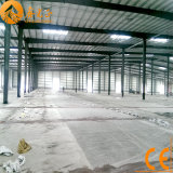 CE Certificated Prefabricated Steel Structure Warehouse (CH-72)