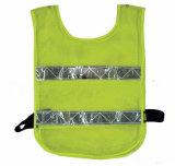 Promotional Safety Reflective Jacket Clothing
