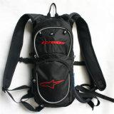 Red Logo New Design Racing Sports Backpack Motorcycle Bag (BA32)
