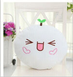 Stylish Cheap Wholesale Plush Emoji Pillows