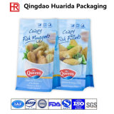 Laminated Plastic Gravure Printing Food Box Pouch