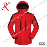 Stylish Waterproof Outdoor Ski Jacket (QF-673)