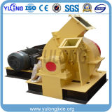 Disc Type Wood Chipper with ISO9001