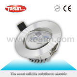 2016 New LED Ceiling Spotlight with Ce RoHS Certificates (3W-15W)