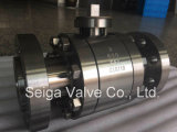 API 3PC Forged Steel Ball Valve