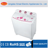 6kg Heavy Duty Semi Automatic Twin Tub Washing Machine