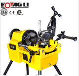 """2"""" Power Pipe Threading Machine, CE CSA Approved (SQ50)"""