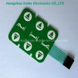 Mylar Membrane Keypad Switch