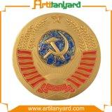 Wholesale Customized Design Metal Souvenir Coin