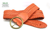 Hot Sales and High Quality Fashion Webbing Belt Ky6133