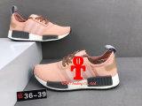 2017 Aidas Originals Cheap High Quality Mesh Men′s Nmd Runner Pk Primeknit Shoes Fashion Nmd Sports Running Cheap Women Shoes Size 36-44
